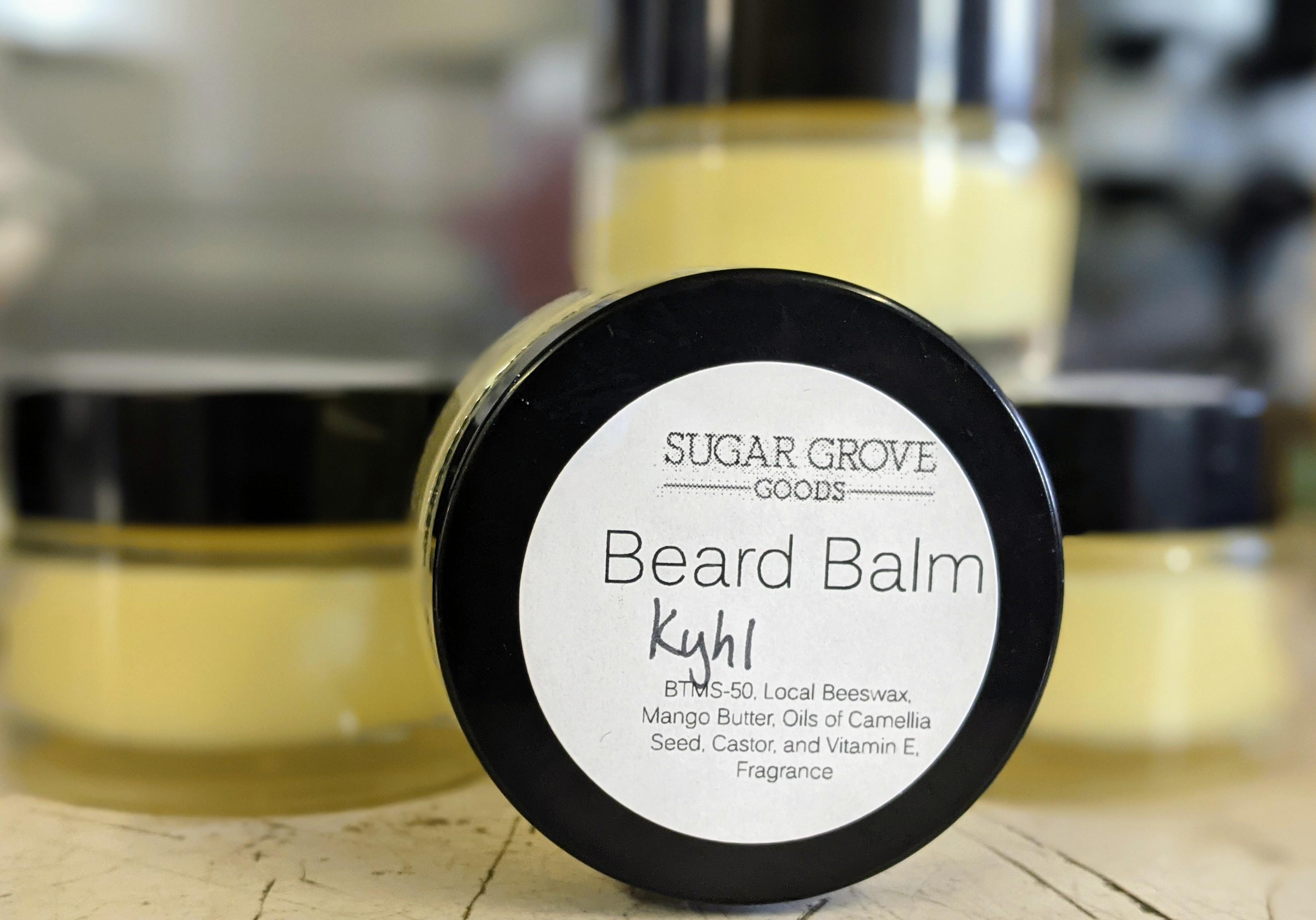 Beard Balm - Kyhl